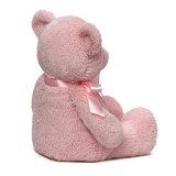 Bebê Urso Programável Rosa de brinquedos para crianças