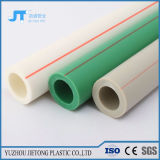 Plastik-PPR Rohr für das heißes und kaltes Wasser-Angeben