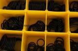 Rectángulo amarillo del anillo o de la alta calidad para Hyundai
