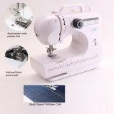 Produto da China Mulit-Function Vof Bordados máquina de costura sob medida para T-shirt (FHSM-506)