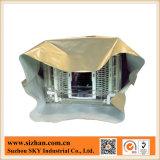 Sacchetto dell'ammortizzatore della barriera dell'umidità per le cialde a semiconduttore