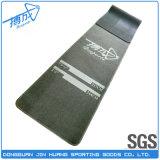 Stuoia di gomma antisdrucciolevole ed impermeabile del dardo, stuoia del pavimento