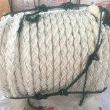 Corda Braided di Polysteel della corda del nuovo 8 filo pp