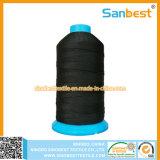 Filetto imbottente dell'alto poliestere di tenacia di 100% per i materassi 60/3 di 80/3
