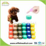 ペットのためのプリントが付いている獣医の覆いパターン医学の凝集の包帯