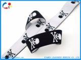 Tessitura del poliestere della fascia elastica di Ome per il cinturino della biancheria intima degli uomini