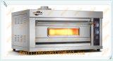 Tellersegment-Gas-Ofen 1 Schicht-2 mit Timer für Geschäft (WFC-102Q)