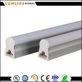 Indicatore luminoso del tubo di integrazione LED di Aluminum+PC T8 con Ce