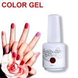 Rosy Professional Eco friendly UV Gel ongles polonais