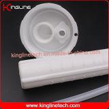 garrafa de água 650ml com a câmara de ar da palha e do gelo (KL-7077)