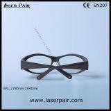 2700 - 3000nm Óculos de Protecção Laser & Óculos de protecção laser de Er de Laserpair Laser