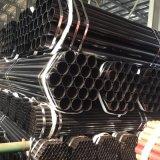 ASTM A106/API 5L/A53 gr. Tubo de Aço Sem Costura B