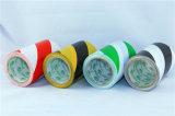 Pavimento del PVC che contrassegna nastro adesivo