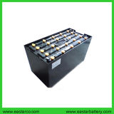 Batería de litio larga de la vida de ciclo 60V 520ah LiFePO4 para EV