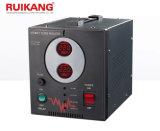 Regulador automotor aprobado ambiental 220V 110V del Ce y del estabilizador del voltaje la monofásico ISO9001