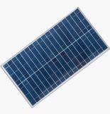 カスタム太陽電池パネル30W 18V
