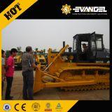 Shantui Bulldozer hydraulique SD10YE 2.2CBM 100HP tous les types de bulldozer
