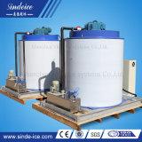 具体的な混合のプロジェクトまたは化学工業のための10トンの薄片の製氷機の蒸化器ドラム