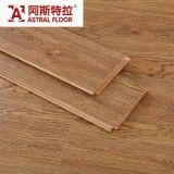 Plancher imperméable à l'eau décoratif en gros de stratifié de plancher de HPL (AS18203)