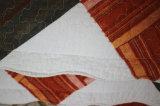 Настраиваемые Prewashed прочного удобные кровати стеганая 1-х покрывалами Coverlet для 89