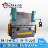 세륨 증명서를 가진 중국 상표 Wf67k 63t/3200 A62 CNC 수압기 브레이크
