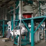100t/24h Degerminating fresadora de milho para o Quénia