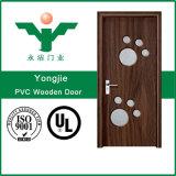 防水PVC浴室のドア(WFP-026)