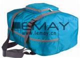 Bagage pliable imperméable à l'eau de course de sports de gymnastique d'organisateur