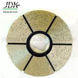 공구를 가는 돌을%s 고품질 금속 유대 다이아몬드 매력적인 바퀴