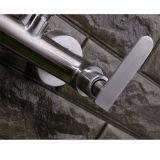 Robinet flexible de bassin de ressort de l'acier inoxydable 304