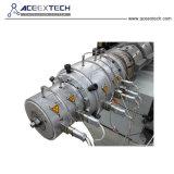 UPVC Rohr-Verdrängung-Maschine/Strangpresßling-Zeile