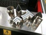 Het Scherpe Systeem van de Laser van het Staal van het Metaal van Glorystar voor Buis en Pijp