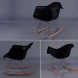 가정 가구를 위한 형식 플라스틱과 나무 다리 여가 의자