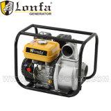 Beweglicher des Benzin-3inch Motor Wasser-Pumpen-Honda-Gx200