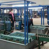 производственная линия машина баллона 15kg испытание утечки технологических оборудований тела автоматическая