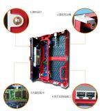 Алюминиевый корпус Die-Casting 500*500 P6.25 для использования вне помещений в аренду светодиодный дисплей