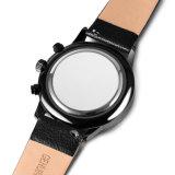 Form-Edelstahl-Sport-Quarz-Armbanduhr für Männer 72948