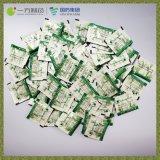 Китайский Arborvitae прута и пластинчатые гранулы