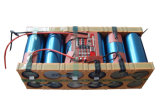 4s3p de 12,8V 33Ah LiFePO4 battery Pack