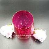 Glas van de Wijn van het Huisdier van China van de Glasfabriek van de wijn het Plastic