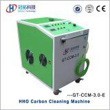 Машина CCM-3.0 e чистки углерода двигателя автомобиля автозапчастей свободно энергии водородокислородная