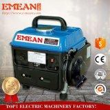 2kw / 3kw / 5 kW / 6kw / 7kw Arranque eléctrico de alimentación Generador de gasolina