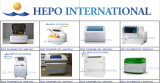 De medische Wasmachine van Elisa van het Laboratorium van de Apparatuur met Ce