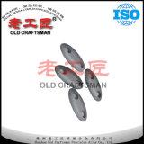 Spatie Gecementeerde Carbide Aangepaste Ring met Diverse Types