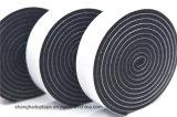 1.5mm 두꺼운 PU 갯솜 절연제 테이프 호주 교차하는 섬유 접착제