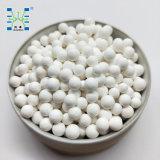 Активированный оксид алюминия шарик абсорбирующий адсорбента