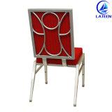 مريحة بناء وسادة فندق [دين رووم] مأدبة كرسي تثبيت