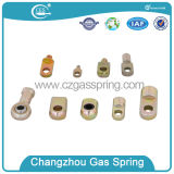 Levage de ressort de pression avec le cylindre de gaz
