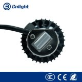 Lampadina luminosa eccellente del faro dell'automobile del chip 3500lm LED del CREE di Cnlight G H12