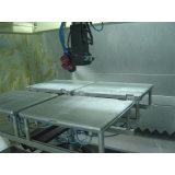 Robot di pulizia del condotto di aria